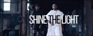 Nu:Sound – Shine The Light Ft. Tim Godfrey, Waje, Nosa, Tosin Martins, Dare Justified, Banky W & Ali Baba